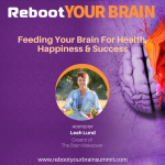 Listen In To Leah On The Rebbot Your Brain Summit